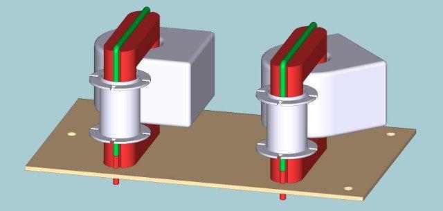 摩通科技自动化控制系统